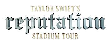 Taylor Swift Reputation Tour Logo